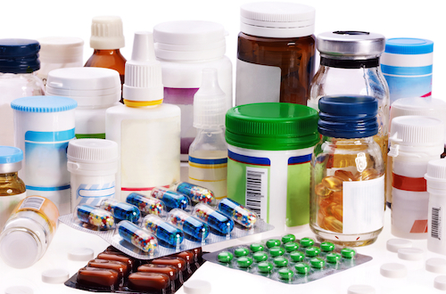 Pharmaceutical Package Company