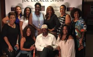 I Am Woman Network Takes Over the Joe Lockett Show