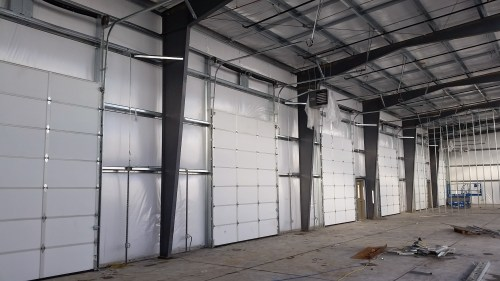 Medium Of Overhead Door Boise