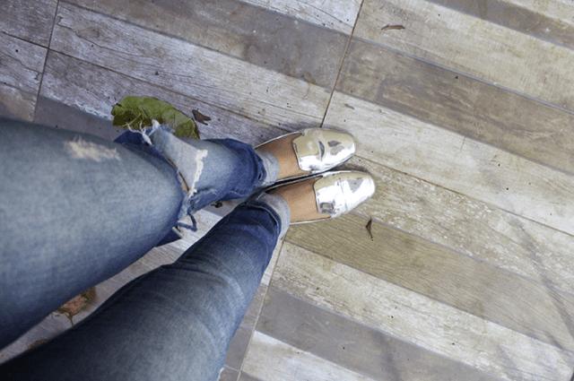 Coleção Verão 2017: Aposte na Tendência dos Sapatos Metalizados - Onde Comprar?