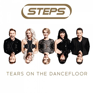 Steps Tears on the Dancefloor