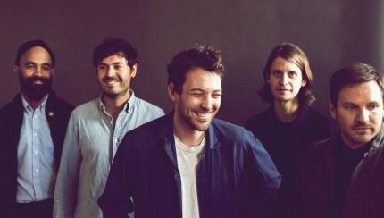 Photo: Warner Music Australia
