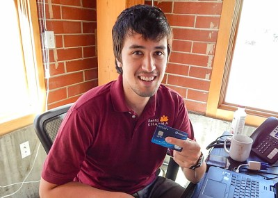 Building a credit score from nothing – Our Co-Founder Bill ...