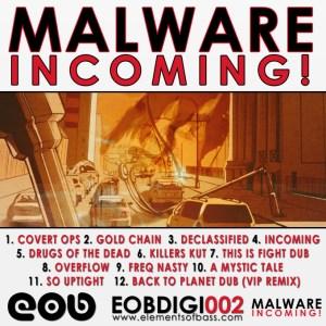 Malware - Incoming!