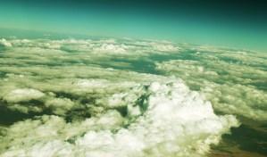 Sky Over Colorado