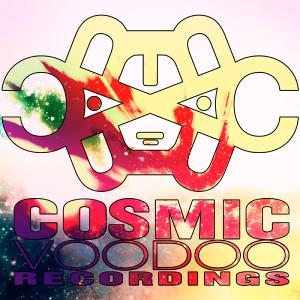 Cosmic Voodoo Recordings Promo Image