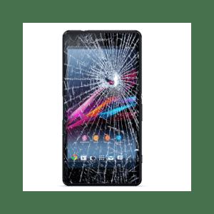 reparar-pantalla-completa-sony-xperia-z3-compact