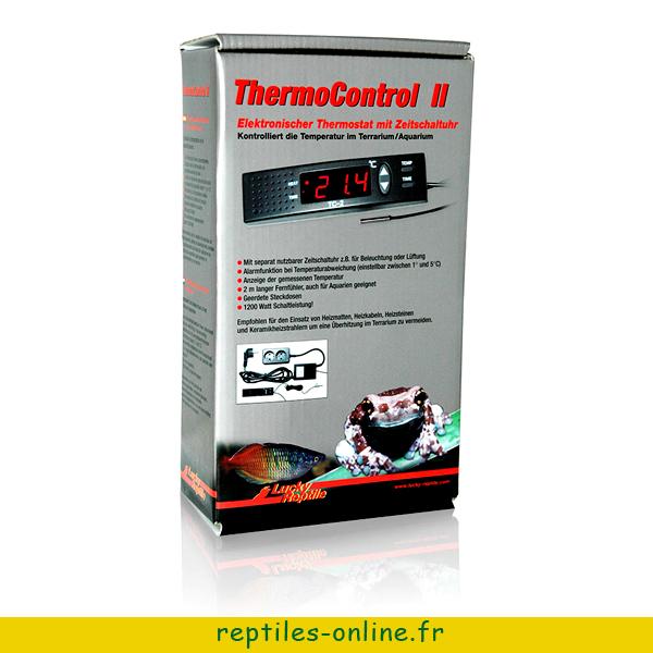 thermo-control-II