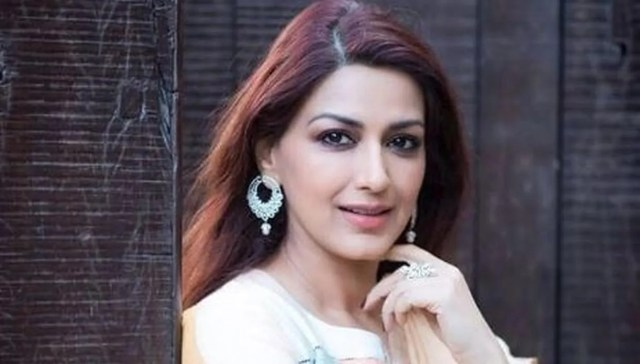 Image result for Bollywood actress Sonali Bendre diagnosed with cancer