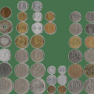Israeli-Coins