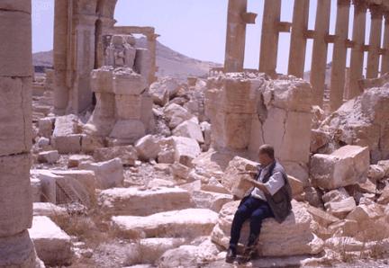 ISIS cultural destruction