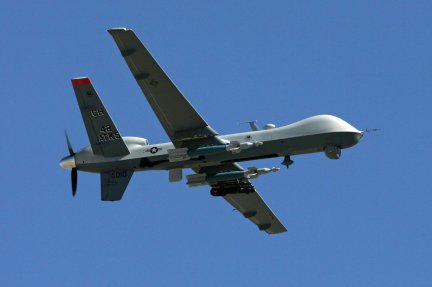 drone strikes on Americans