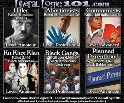 liberal-logic-101