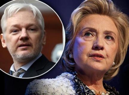hillary-clinton-julian-assange-wikileaks-coup