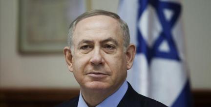 netanyahu-zionism