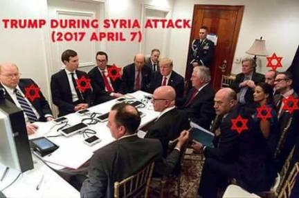Trump's Jews