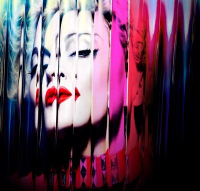 Madonna 2012 New Album MDNA Album cover REVEALED   reQuiem4adream's blog