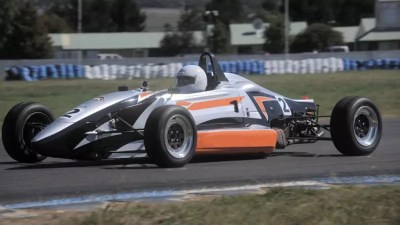 Formula Ford Race Car Experience - 5 Laps - NSW