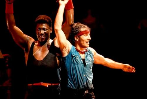 """Glory Days"" (1984)"