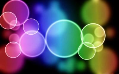 Colorful Bubbles Mac Wallpaper Download | Free Mac Wallpapers Download