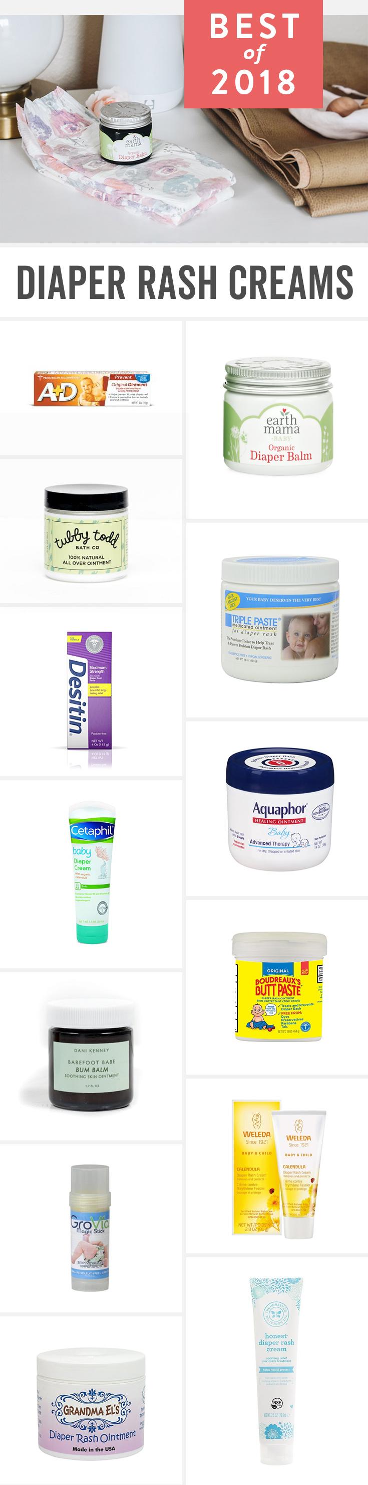 Fullsize Of Diaper Rash Cream