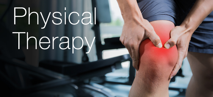 physical therapy clinic miami