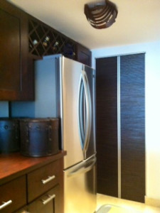 Panry door n3eja2 In House Cut & Paste cabinet Refacing Projects...