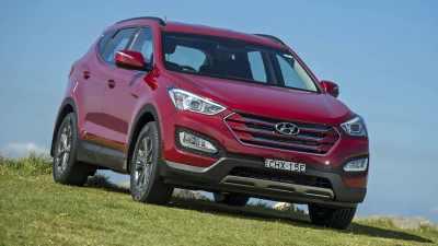 Used Hyundai Santa Fe review: 2000-2013   CarsGuide