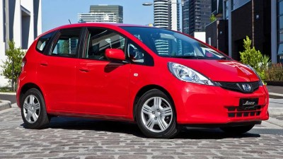 Honda Jazz used review | 2002-2014 | CarsGuide