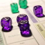 Diseño de juegos de mesa - Table Board Game