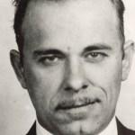 John Dillinger, el original