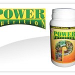 Jual Pupuk organik POWER NUTRITION