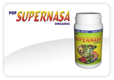 Jual Pupuk Organik Supernasa