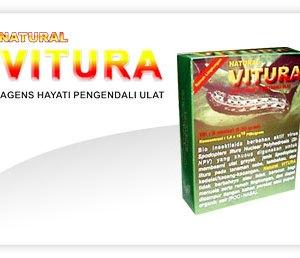 Jual Pestisida Organik Natural VITURA