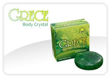 GRECE BODY CRYSTAL (GRECE)