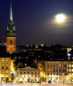 måne stockholm