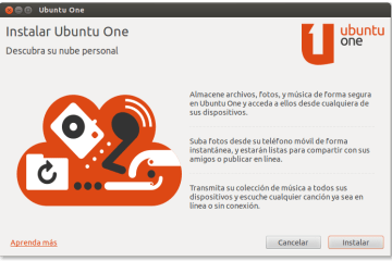 ubuntu one closing down