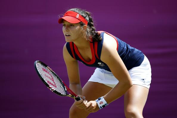 tennis robson
