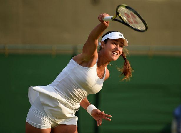 ana tennis