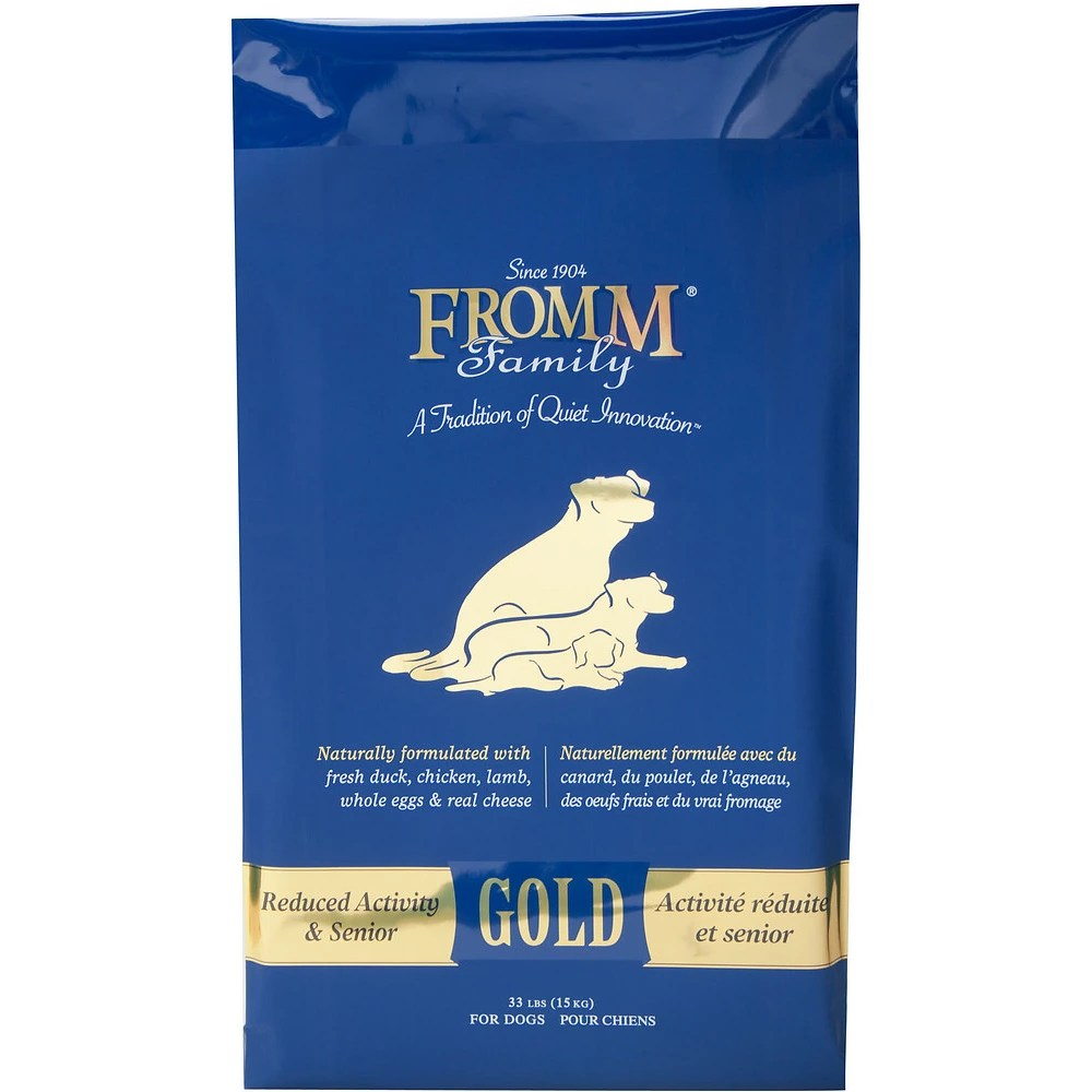 Tempting Fromm G Reduced Activity Senior Dry Dog Food Fromm G Reduced Activity Senior Dry Dog Blue Buffalo Freedom Senior Dog Food Blue Buffalo Senior Dog Food Pet bark post Blue Buffalo Senior Dog Food