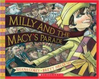 Macy's Parade picture book