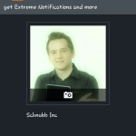 Voxer - Profil
