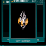 Level 2 Resonator