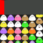 Pou - Color Match