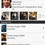 IMDB - Schauspieler Details