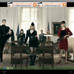 Remote Desktop - Visueller Zugriff auf den Desktop