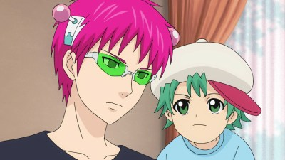 Watch The Disastrous Life of Saiki K. Season 1 Episode 11 Anime on Funimation