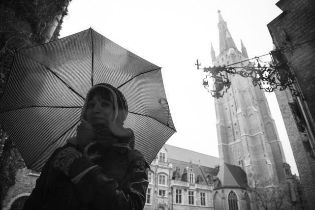 Брюгге, Бельгия 2012