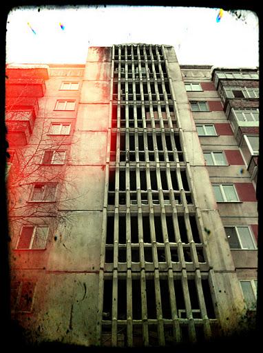 Советская «архитектура», Достопримечательности Томска