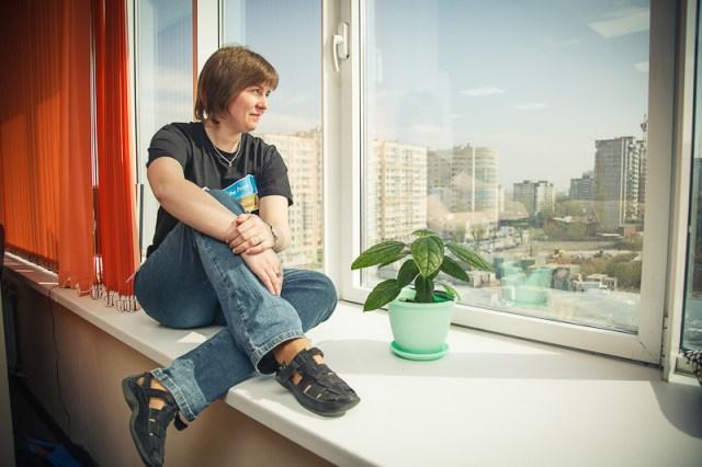 Солнечная Лера, Дмитрий Афонин, 2012